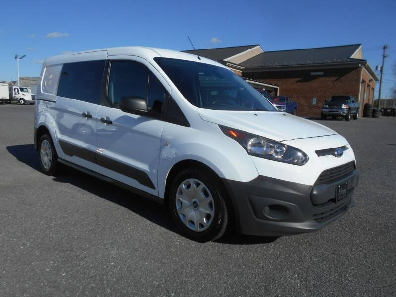 2016 Ford Transit Connect Cargo for sale at Nye Motor Company in Manheim PA