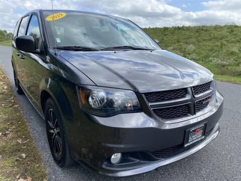 2019 Dodge Grand Caravan for sale at Mr. Car LLC in Brentwood MD