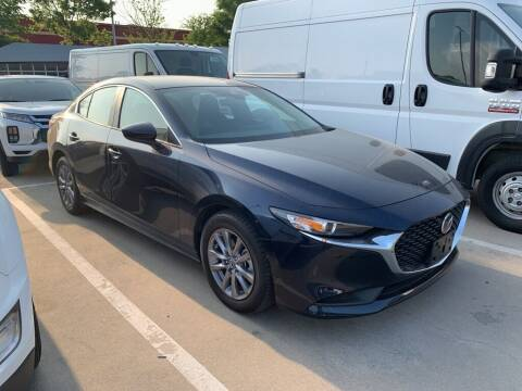 2020 Mazda Mazda3 Sedan for sale at Excellence Auto Direct in Euless TX