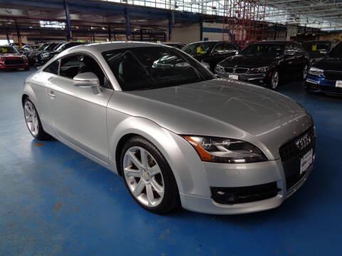 2008 Audi TT for sale at VML Motors LLC in Teterboro NJ