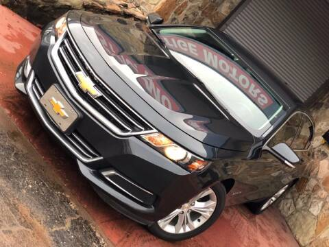 2015 Chevrolet Impala for sale at Atlanta Prestige Motors in Decatur GA