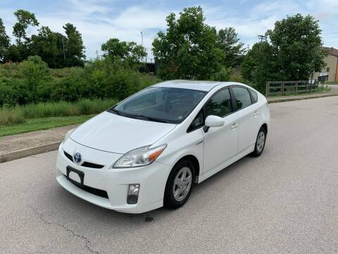 2010 Toyota Prius for sale at Abe's Auto LLC in Lexington KY