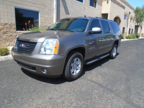 2013 GMC Yukon XL for sale at COPPER STATE MOTORSPORTS in Phoenix AZ