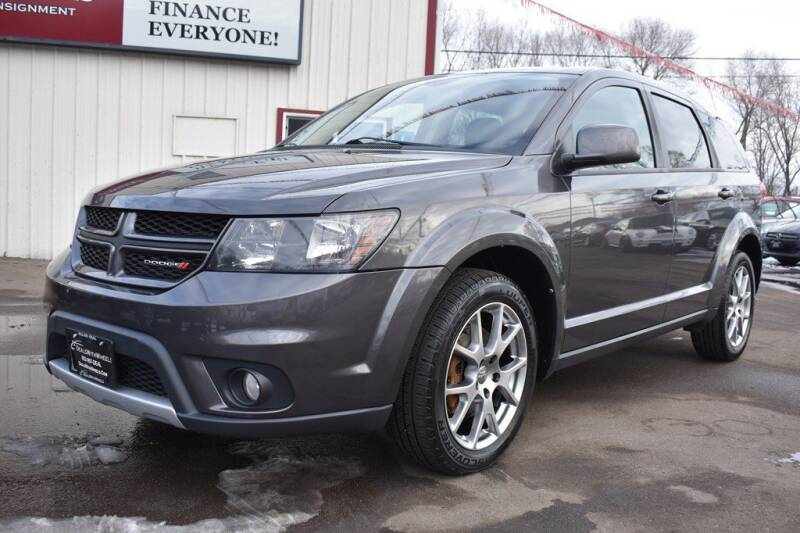 2014 Dodge Journey for sale at Dealswithwheels in Inver Grove Heights MN