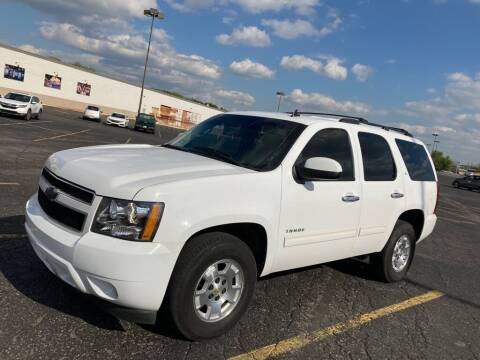 2011 Chevrolet Tahoe for sale at 1A Auto Mart Inc in Smyrna TN