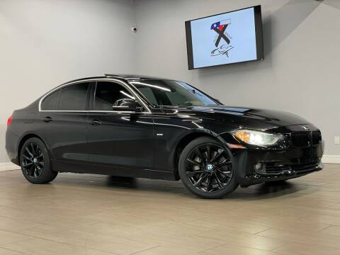 2013 BMW 3 Series for sale at TX Auto Group in Houston TX