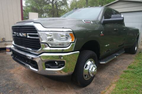2021 RAM Ram Pickup 3500 for sale at E-Motorworks in Roswell GA