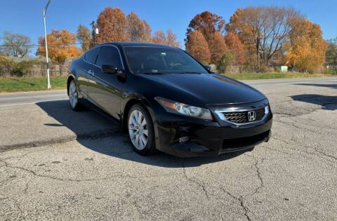 2008 Honda Accord for sale at InstaCar LLC in Independence MO