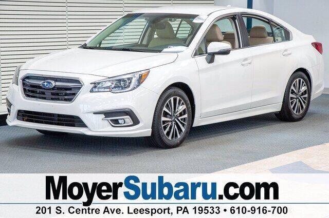 2019 Subaru Legacy for sale in Leesport, PA