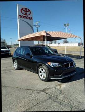 2015 BMW X1 for sale at Quality Toyota in Independence KS
