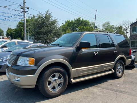 2006 Ford Expedition for sale at WOLF'S ELITE AUTOS in Wilmington DE