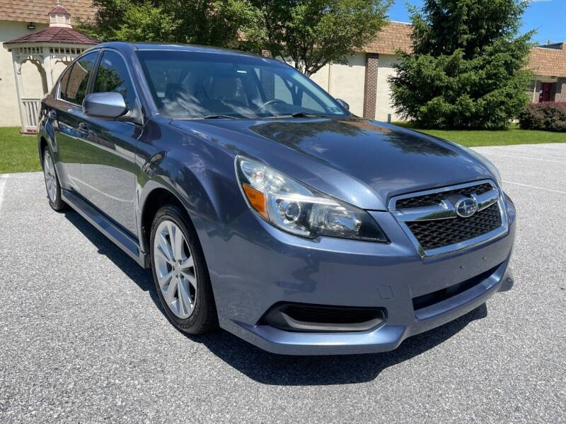 2013 Subaru Legacy for sale in West Chester, PA