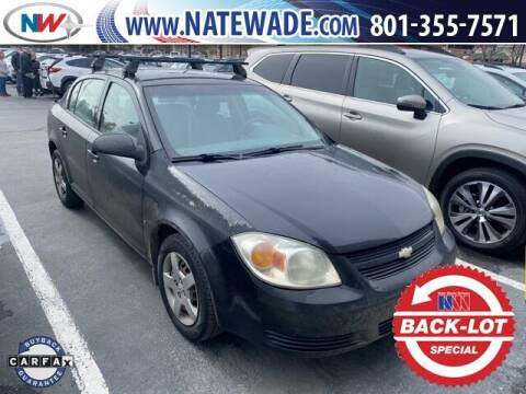 2006 Chevrolet Cobalt for sale at NATE WADE SUBARU in Salt Lake City UT