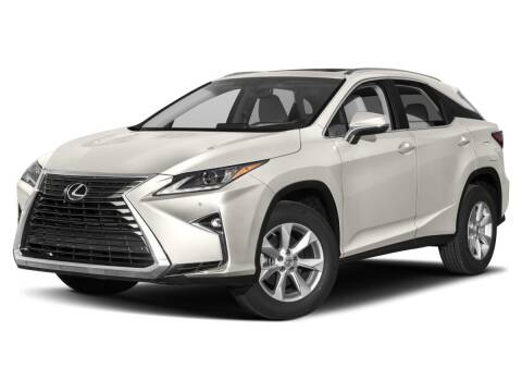 2016 Lexus RX 350 for sale at Hi-Lo Auto Sales in Frederick MD