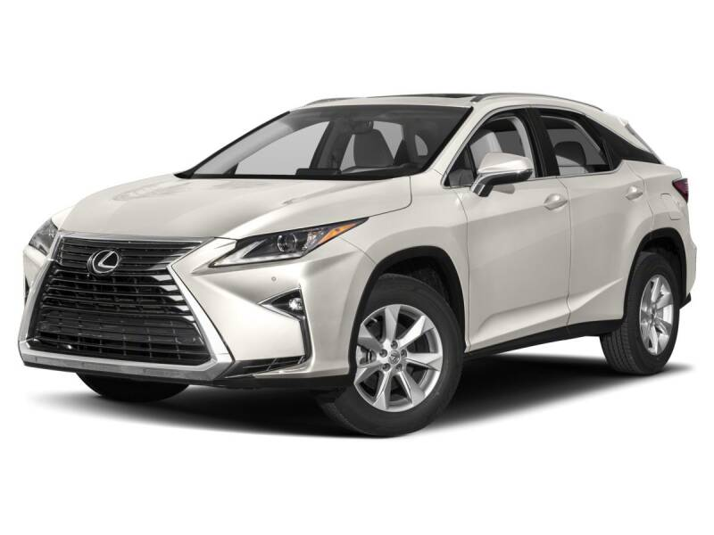 2016 Lexus RX 350 for sale at Mercedes-Benz of North Olmsted in North Olmstead OH