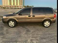 2008 Chevrolet Uplander for sale at American Family Auto LLC in Bude MS
