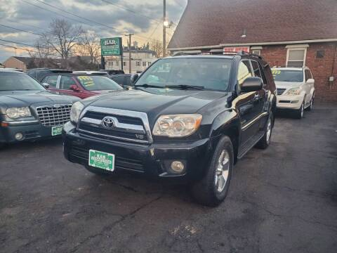 2006 Toyota 4Runner for sale at Kar Connection in Little Ferry NJ