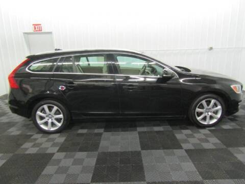2016 Volvo V60 for sale at Michigan Credit Kings in South Haven MI