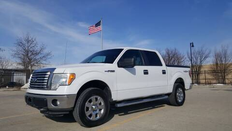 2011 Ford F-150 for sale at Northstar Auto Brokers in Fargo ND