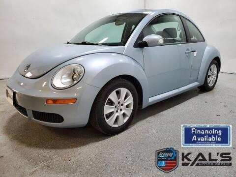 2010 Volkswagen New Beetle for sale at Kal's Kars - CARS in Wadena MN