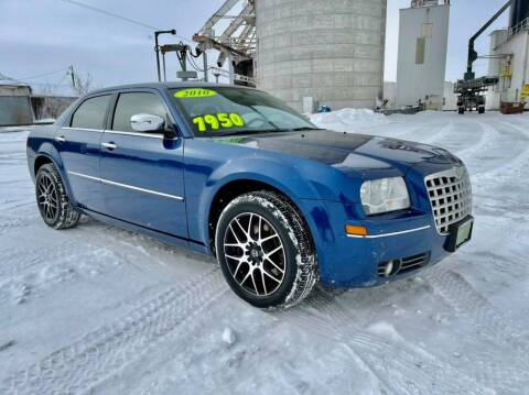 2010 Chrysler 300 for sale at Island Auto Express in Grand Island NE