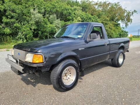 1994 Ford Ranger for sale at Premium Auto Outlet Inc in Sewell NJ