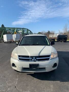 2008 Mitsubishi Endeavor for sale at WXM Auto in Cortland NY