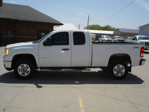 2013 GMC Sierra 2500HD for sale at Quality Auto Sales in Wayne NE