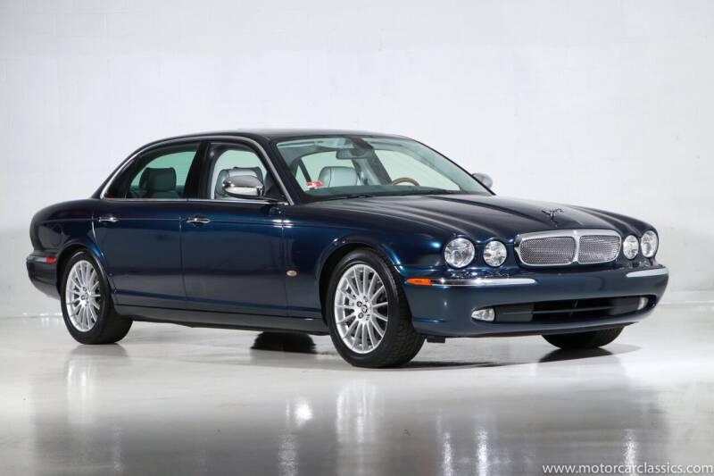 2007 Jaguar XJ-Series for sale in Farmingdale, NY