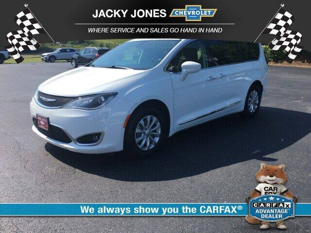 2019 Chrysler Pacifica for sale in Murphy, NC