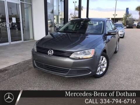 2014 Volkswagen Jetta for sale at Mike Schmitz Automotive Group in Dothan AL
