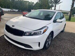 2018 Kia Forte for sale at All About Price in Bunnell FL