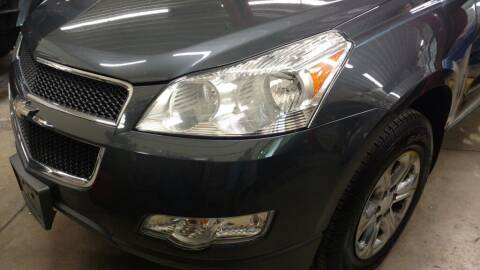 2010 Chevrolet Traverse for sale at Car Connection in Yorkville IL