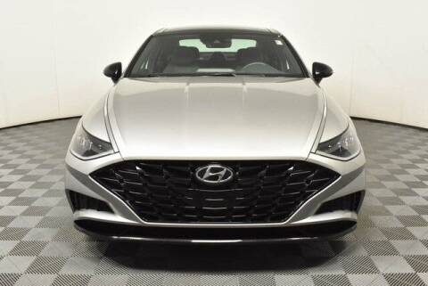 2020 Hyundai Sonata for sale at Southern Auto Solutions-Jim Ellis Hyundai in Marietta GA