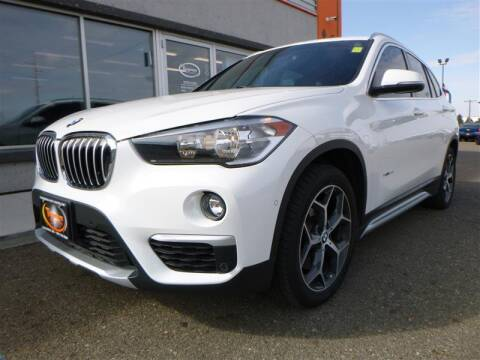 2017 BMW X1 for sale at Torgerson Auto Center in Bismarck ND