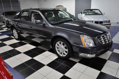 2011 Cadillac DTS for sale at Podium Auto Sales Inc in Pompano Beach FL
