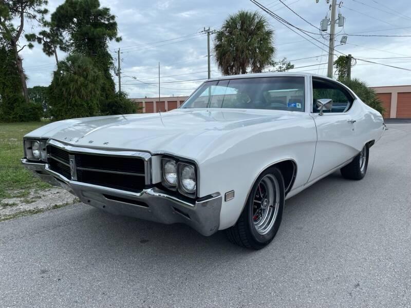 1969 Buick Skylark for sale in Pompano Beach, FL