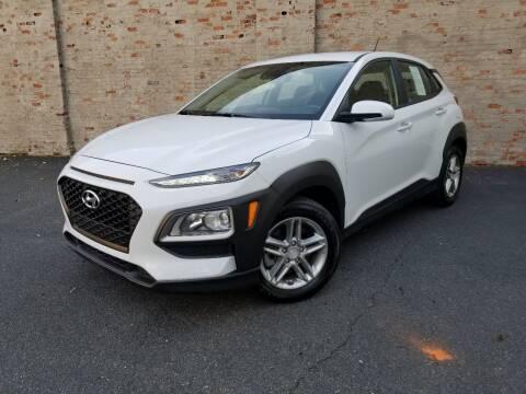 2020 Hyundai Kona for sale at GTR Auto Solutions in Newark NJ