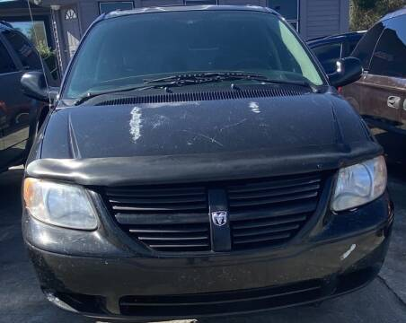 2006 Dodge Grand Caravan for sale at Auto America in Ormond Beach FL