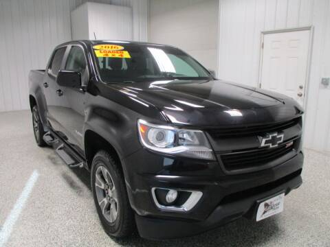 2016 Chevrolet Colorado for sale at LaFleur Auto Sales in North Sioux City SD