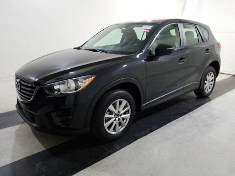 2016 Mazda CX-5 for sale at A.I. Monroe Auto Sales in Bountiful UT