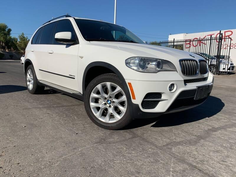 2013 BMW X5 for sale at Boktor Motors in Las Vegas NV