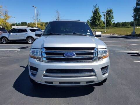 2016 Ford Expedition EL for sale at Lou Sobh Kia in Cumming GA