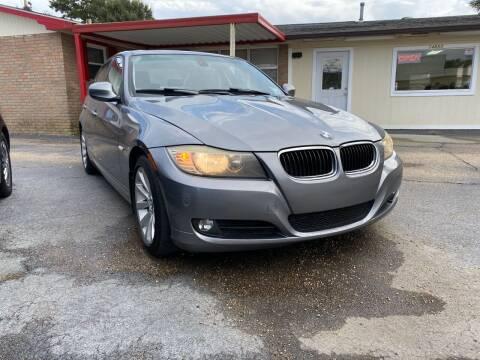 2011 BMW 3 Series for sale at Port City Auto Sales in Baton Rouge LA