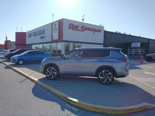 2022 Mitsubishi Outlander for sale in Indianapolis, IN