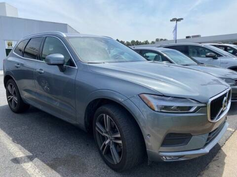 2019 Volvo XC60 for sale at Southern Auto Solutions-Jim Ellis Volkswagen Atlan in Marietta GA