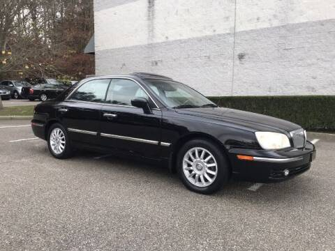 2005 Hyundai XG350 for sale at Select Auto in Smithtown NY