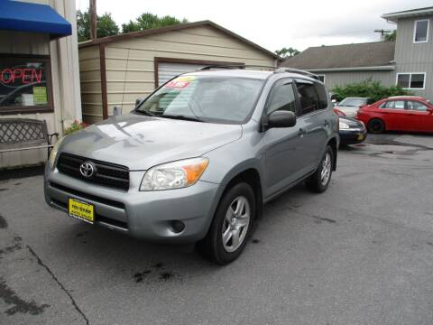 2006 Toyota RAV4 for sale at TRI-STAR AUTO SALES in Kingston NY