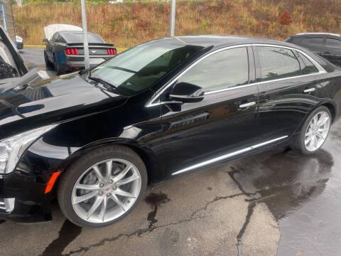 2014 Cadillac XTS for sale at Elite Auto Brokers in Lenoir NC