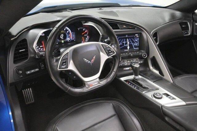 2016 Chevrolet Corvette Z06 2dr Convertible w/3LZ - Avenel NJ